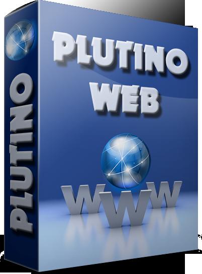 plutino web